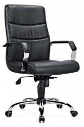 Radna fotelja SB B319 - crna