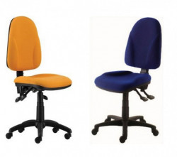Radna stolica - 1080 Asyn Ergo ( izbor boje i materijala )