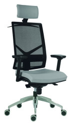 Radna stolica - 1850 Omnia Pdh Alu - ( izbor boje i materijala )