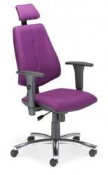 Radna stolica - Gem HR ST04 POL R26S YB 090