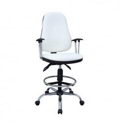 Radna stolica - XENIA ASYN CLX RING ( izbor boje i materijala )