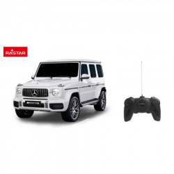 Rastar r/c 1:24 mercedes-benz g63 ( RS15211 )