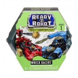 Ready 2 robot wreck racers asst ( 555155 )