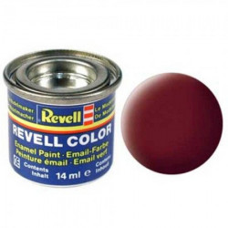 Revell boja crveno braon mat 3704 ( RV32137/3704 )