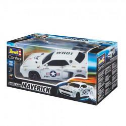 Revell rc car maverick ( RV24473 )