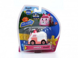 Robocar poly die-cast amber ( RP31631 )