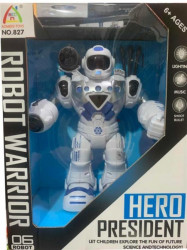 Robot ( 119282 )