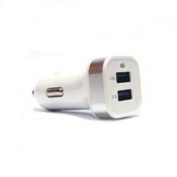 S BOX CC - 21 2.1A Car USB Charger