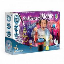 S4y magicna nauka ( SC613010 )