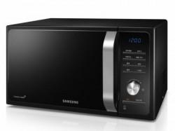 Samsung MS23F301TAK mikrotalasna rerna, 23l, 1150W, LED ekran, crna ( MS23F301TAKOL )