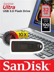 SanDisk 32GB Ultra USB flash memorija ( 0704714 )