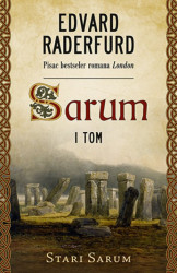 SARUM I - Edvard Raderfurd ( 9945 )