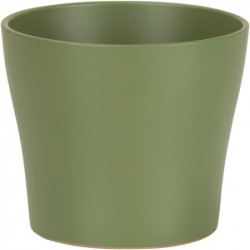 Scheurich Saksija 808/15 oliva ( SH 62275 )