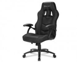 Sharkoon Skiller SGS1 crna stolica Gejmerska stolica