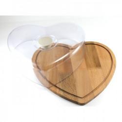 Sinbo TAB1125 zvono za tortu srce