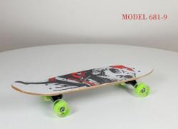 Skejtbord za decu Krstarica - Model 681-9