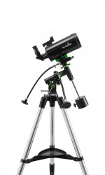 SkyWatcher skymax-90 maksutov-cassegrain (90/1250) on NEQ2 mount ( SWM90NEQ2 )