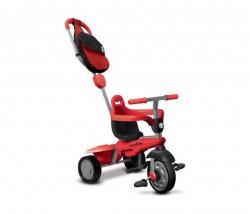 Smart Trike Tricikl Breeze crveni ( 6160500 )