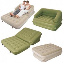 Sofa - madrac na naduvavanje 5u1 sa pumpom ( 15-934000 )