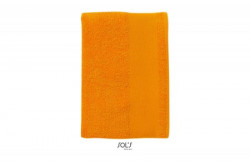 SOL'S island 100 peškir narandžasta ( 389.002.16 )