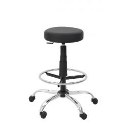 Specijalna radna stolica - 1030 ZON tapacirani ring cr - (štof u više boja)