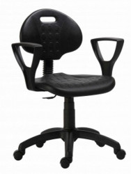 Specijalna radna stolica Radna stolica - 1290 Nor LX