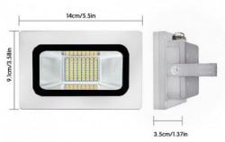 Spectra LED reflektor 15W LRSMDA3-15 6500K beli ( 112-1005 )