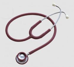 Spirit CK-S601P-10 Stetoskop sa dvostranom glavom - Bordo ( 3000009 )