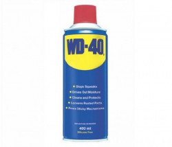 Sprej WD-40 400 ml ( 010071 )