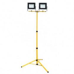 Stalak za dva reflektora ( LRF-2xBracket )