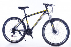 "Step Dragon MTB Bicikl 26""/7 crno-žuta ( BCK0333 )"