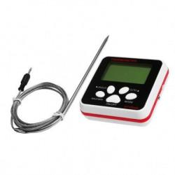 Termometar sa ubodnom sondom -50 - 300°C ( DT1004A )