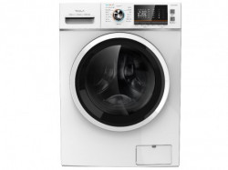 Tesla mašina za pranje i sušenje veša WW86491M inverter/8kg/6kg/1400 obrtaja/E/85x59,5x47cm/bela ( WW86491M )