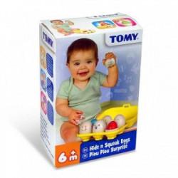 Tomy muzicka jaja ( TM1581 )
