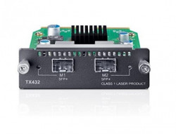 Tp-Link 10-Gigabit 2-Port SFP + Module ( TX432 )