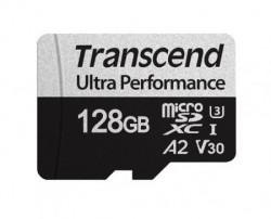 Transcend micro SD.128GB bez adaptera TS128GUSD340S ( 0001206458 )