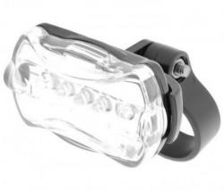 Treptač prednji trapezni 5 LED 8 funkcija XC-905F ( 190014 )