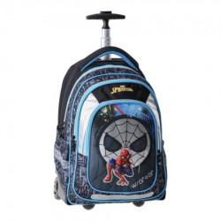 Trolley, ranac sa tockicima, spider-man, W/G ( 326001 )