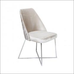 Trpezarijska stolica VIP Magnolija 470x500x920 mm ( 775-066 )
