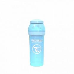 Twistshake flašica za bebe 260 mlpastel blue ( TS78256 )