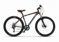 Ultra Nitro 27,5'' bicikl 440mm crno-narandžasta ( black/orange )
