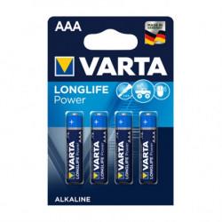 Varta alkalne mangan baterije AAA ( VAR-HE-LR03/BL4 )