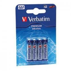 Verbatim ALKALNE AAA Premium AAA-LR03