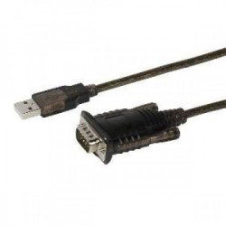 Vivanco USB to Serial 1,5m adapter ( D000934 )