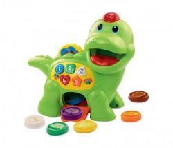 Vtech igračka sa zvukom - nahrani dina ( 80-157703 )