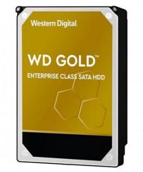 WD 6TB Gold Enterprise Class hard disk ( 0130845 )