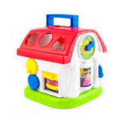 Win Fun igračka Interaktivna kućica ( A017334 )