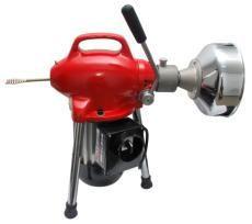 Womax 20-100 mm električni čistač cevi ( 0541800 )