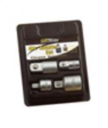 Womax adapter nasadnih ključeva set 4 kom ( 0545606 )