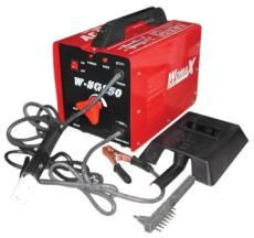 Womax aparat za zavarivanje električni učni W-SG 250 ( 77025300 )